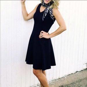 CAbi | Performance Dress in Black